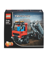 Lego Technic Hook Loader Truck