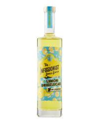 Lemon Drizzle Cake Gin Liqueur