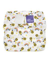 Honeybee Miosolo All-In-One Nappy