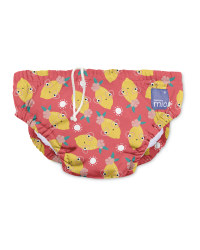 Lemon Resuable Swim Pants