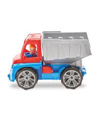Lena Dump Truck Toy
