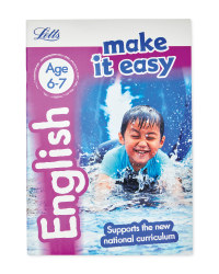 Let's Make It Easy English 6-7