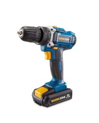 Workzone Cordless Drill and Battery
