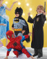 Batman Children's Dress Up