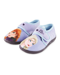 Frozen Kid's Slippers