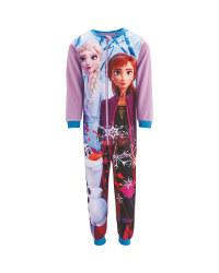Kid's Frozen Onesie