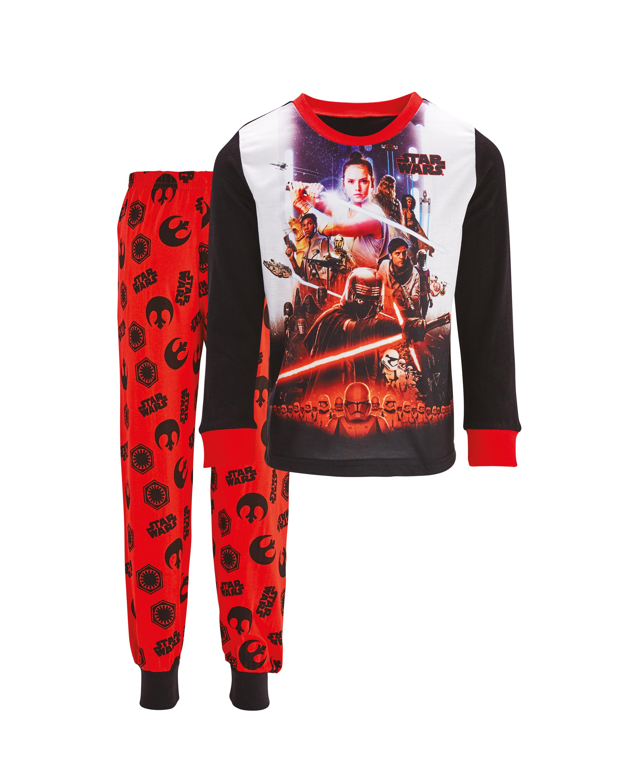 Kid's Star Wars Pyjamas