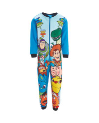 Kid's Toy Story Onesie
