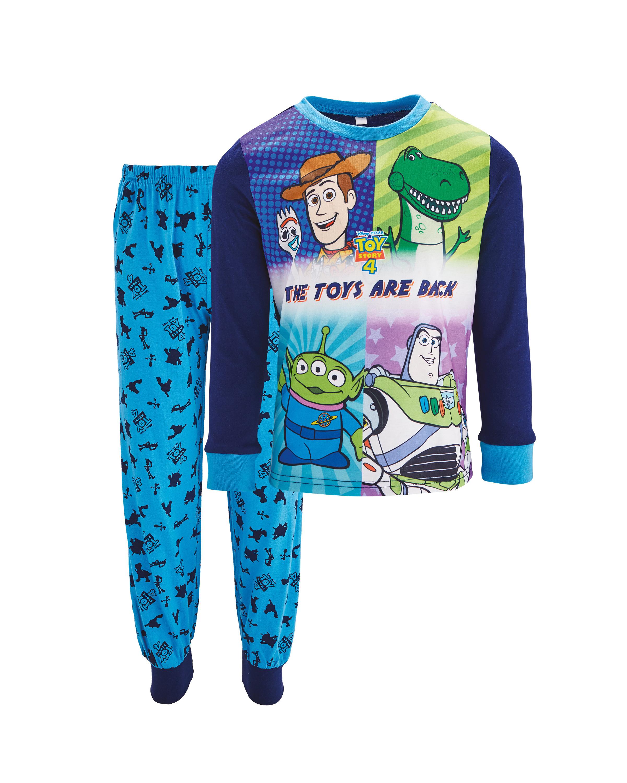 Kid's Toy Story Pyjamas