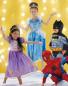 Rapunzel Children's Dress Up