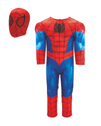 Spiderman Children's Dress Up