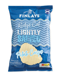 Lightly Salted Potato Crisps