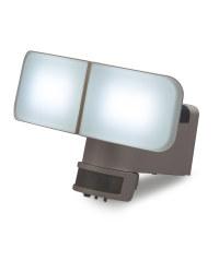 Lightway Battery Spotlight - Grey