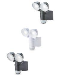 Lightway Outdoor Solar Spotlight