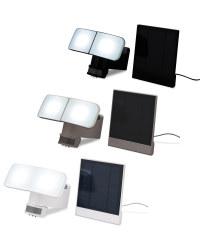Lightway Solar-powered Spotlight
