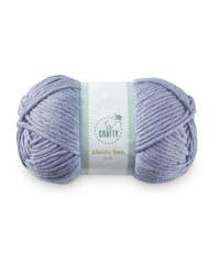 So Crafty Lilac Chunky Yarn