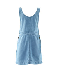 Lily & Dan Girls' Denim Dress