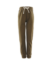 Lily & Dan Kids' Trousers - Khaki