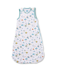 Lily & Dan Space Sleep Bag 2.5 Tog