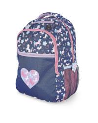 Lily & Dan Unicorn Backpack