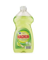Lime & Lemongrass Washing Up Liquid