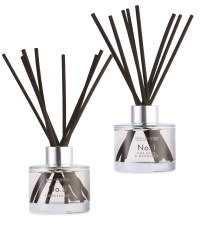 Lime / Pomegranate Reed Diffuser Set
