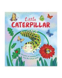 Little Caterpillar Picture Book