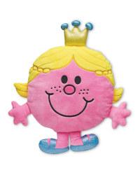Little Miss Princess Heatable Toy