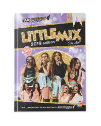 Little Mix Official 2019 Annual