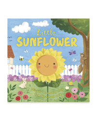 Little Sunflower Picture Book