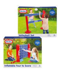 Little Tikes Inflatable Garden Games