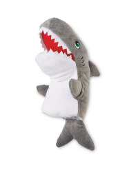 Little Town Shark Hand Puppet