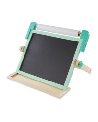 Little Town Table-Top Easel - Green