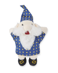 Little Town Wizard Hand Puppet