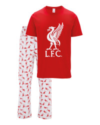 Liverpool Men's Pyjamas