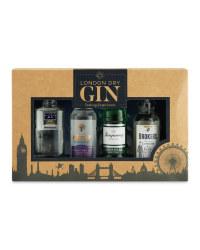 London Gin Tasting Pack