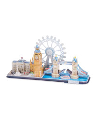 London Revell 3D Puzzle