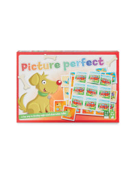 Picture Perfect Educational Game