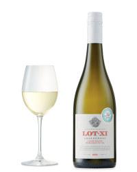 Lot Series XI Australian Chardonnay