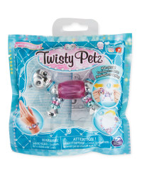 Lotta Otter Twisty Petz