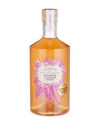Low-Alcohol Rhubarb & Ginger Spirit