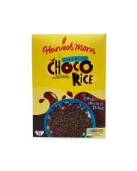 Lower In Sugar Choco Rice