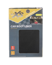 Car Boot Protection Cover