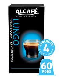 Lungo Coffee Pods Bundle 6 Pack