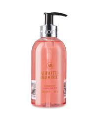Luxurious Hand Wash - Rhubarb