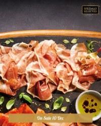 Luxury 24 Month Matured Parma Ham