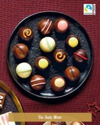Luxury Chocolate Merry Toddies