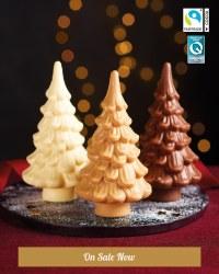 Moser Roth Luxury Chocolate Tree-O