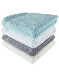 Luxury Egyptian Cotton Bath Sheet
