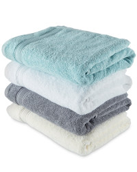 Luxury Egyptian Cotton Bath Towel